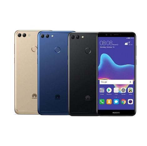 Huawei Y9 32GB (2018) Black