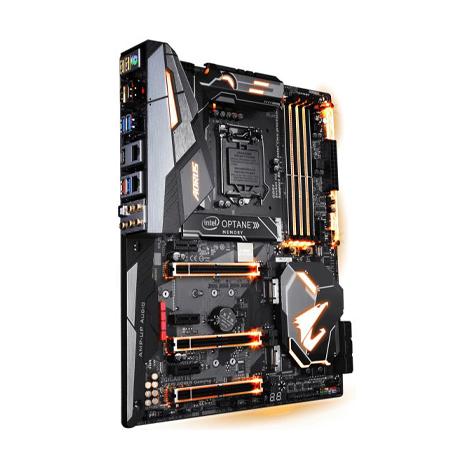 Gigabyte Z370 Aorus Gaming 7 (1.0) Motherboard